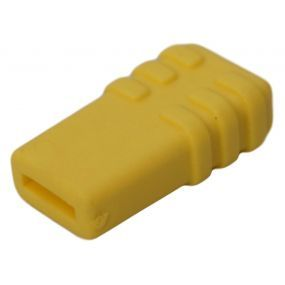 Pride GoGo - Replacement Yellow Motor Freewheel Lever Cap