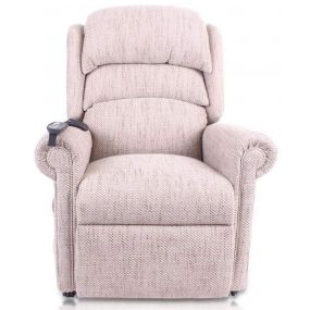 Pride Mobility Southwold Riser Recliner - French Grey