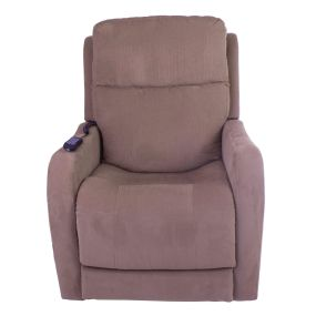 Pride Mobility Winchester Riser Recliner - Toffee