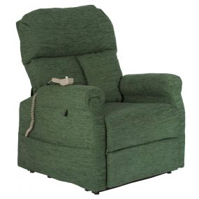 Pride Mobility LC101 Riser Recliner - Turf