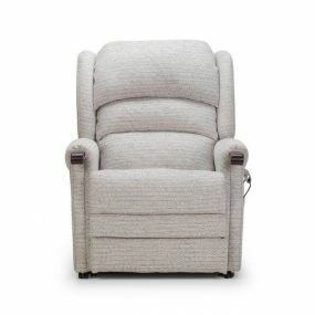 Pride Mobility Hereford Riser Recliner - Waterfall Back
