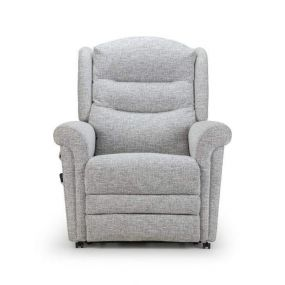 Pride Mobility Buxton Riser Recliner - French Grey