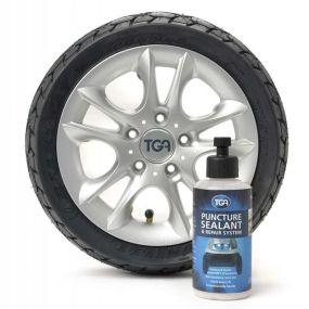 TGA Tyre Sealant