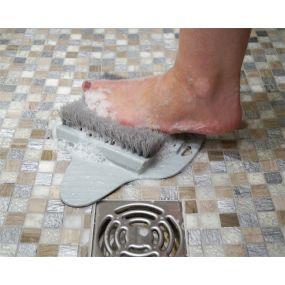 Aidapt Foot Brush