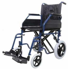 Able 2 Transit Wheelchair - 18