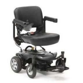 Drive Medical Portable Powerchair