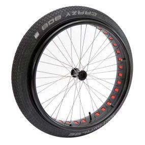 Fat Wheel - 24
