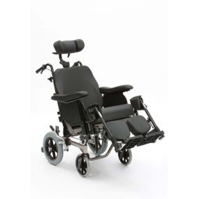 ID Soft Tilt In Space Wheelchair - 18