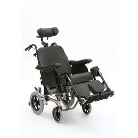 ID Soft Tilt In Space Wheelchair - 18