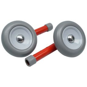 Replacement Wheel Extension Legs - Pair (MS16444)