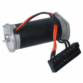 Scout / Style Replacement Motor (No motor Brake)