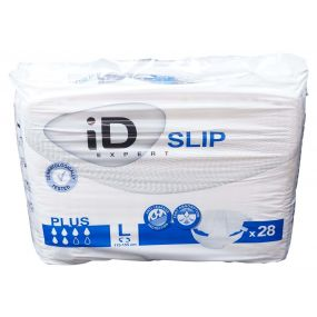 iD Expert Slip plus - Large (PK28)