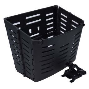 Drive Medical Flex / Solax Smarti - Folding Front Basket & Bracket