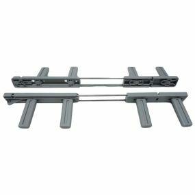 Invacare Medley Ergo - Side Rail Slider Kit