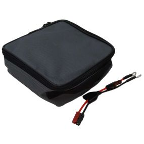 Drive Powerstroll - Replacement Battery Bag (Bag & Leads)