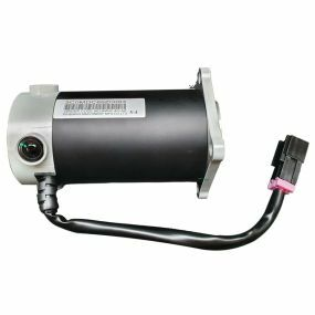 Replacement Motor For Shoprider Cadiz (4 Pole)