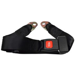 Mobility Scooter / Electric Wheelchair Seat Belt (80