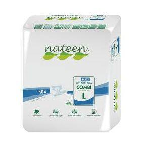 Nateen Combi Maxi - Large (10PK)
