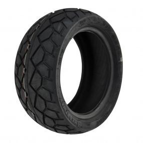 Black Pneumatic 115/55 x 8 Tyre