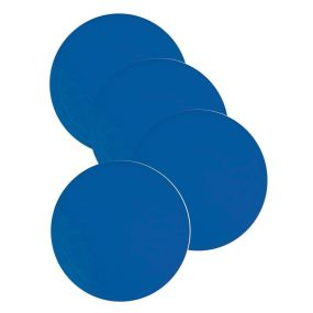 Economy Non Slip Table Coasters - Pack of 4