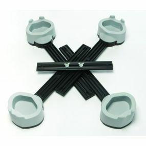 Langham Multi-Purpose Furniture Raiser - (Double Bed Kit)