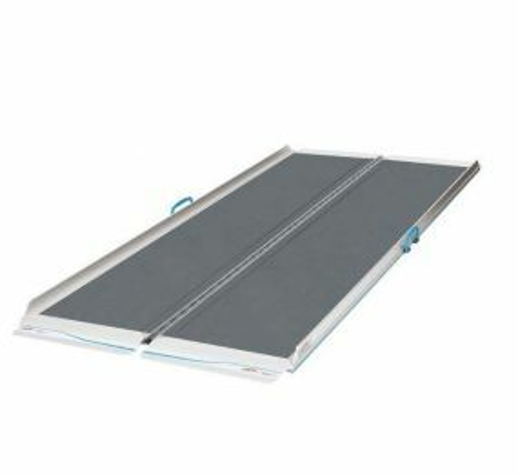 Aerolight Xtra Folding Ramp - 210cm