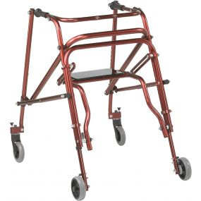 Nimbo Large With Seat - Castle Red
