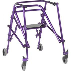 Nimbo Large With Seat - Wizard Purple