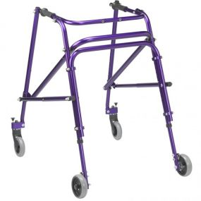 Nimbo Large - Wizard Purple