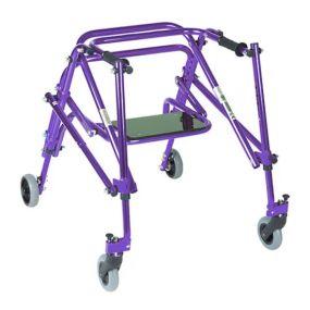 Nimbo Small With Seat - Wizard Purple