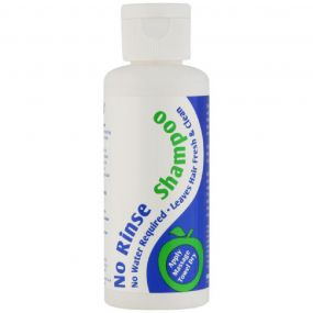 No Rinse Shampoo - 200ml