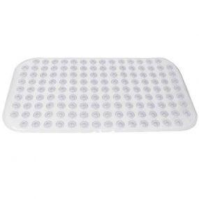 Anti-Slip Bath Mat - Clear