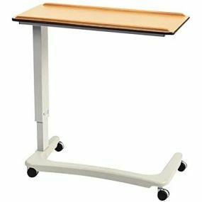 Easylift Wheelchair Table