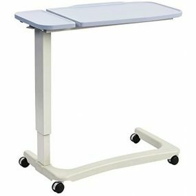 Easylift Overchair Table - Blue