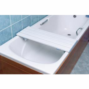 Nuvo Slatted Bath/Shower Board - 30