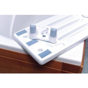 Nuvo Moulded Bath Board - 28