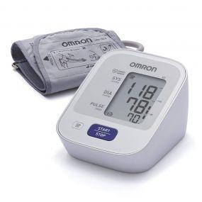 Omron M2 Blood Pressure Monitor
