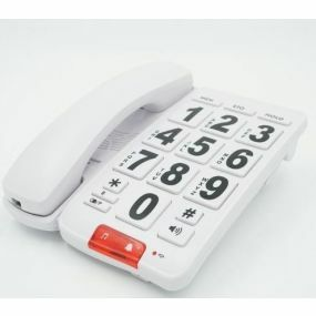iSee Big Button Telephone