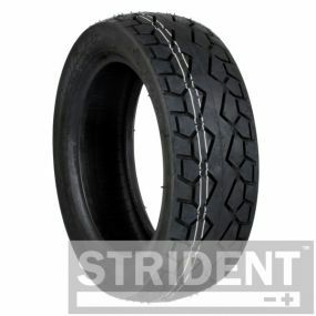 Pneumatic Black Tyre - 100/60 - 8
