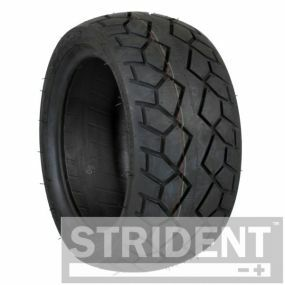Pneumatic Black Tyre - 115/55 - 8