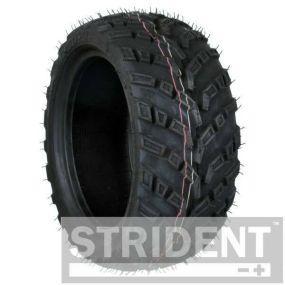 Pneumatic Black Tyre - 120/60 - 8