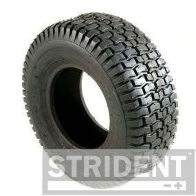 Pneumatic Black Tyre - 13/500 x 6