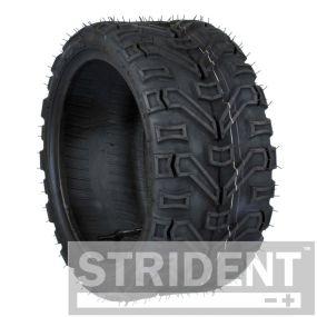 Pneumatic Black Tyre - 160/40-10