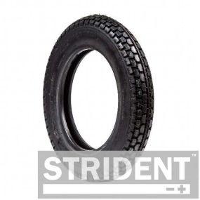 Pneumatic Black Tyre - 250 x 8