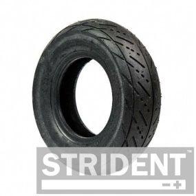 Pneumatic Black Tyre - 300 x 5