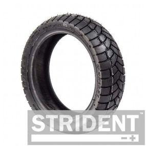 Pneumatic Black Tyre - 80/65-8