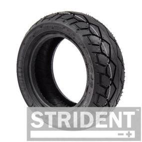 Pneumatic Black Tyre - 90/70-6