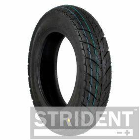 Unilli - Pneumatic Black Tyre (UN9816N) - 350 X 10