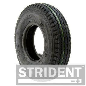 Pneumatic Mobility Tyre Black - 280/250 x 4