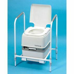 Porta Potti 165 Toilet Frame